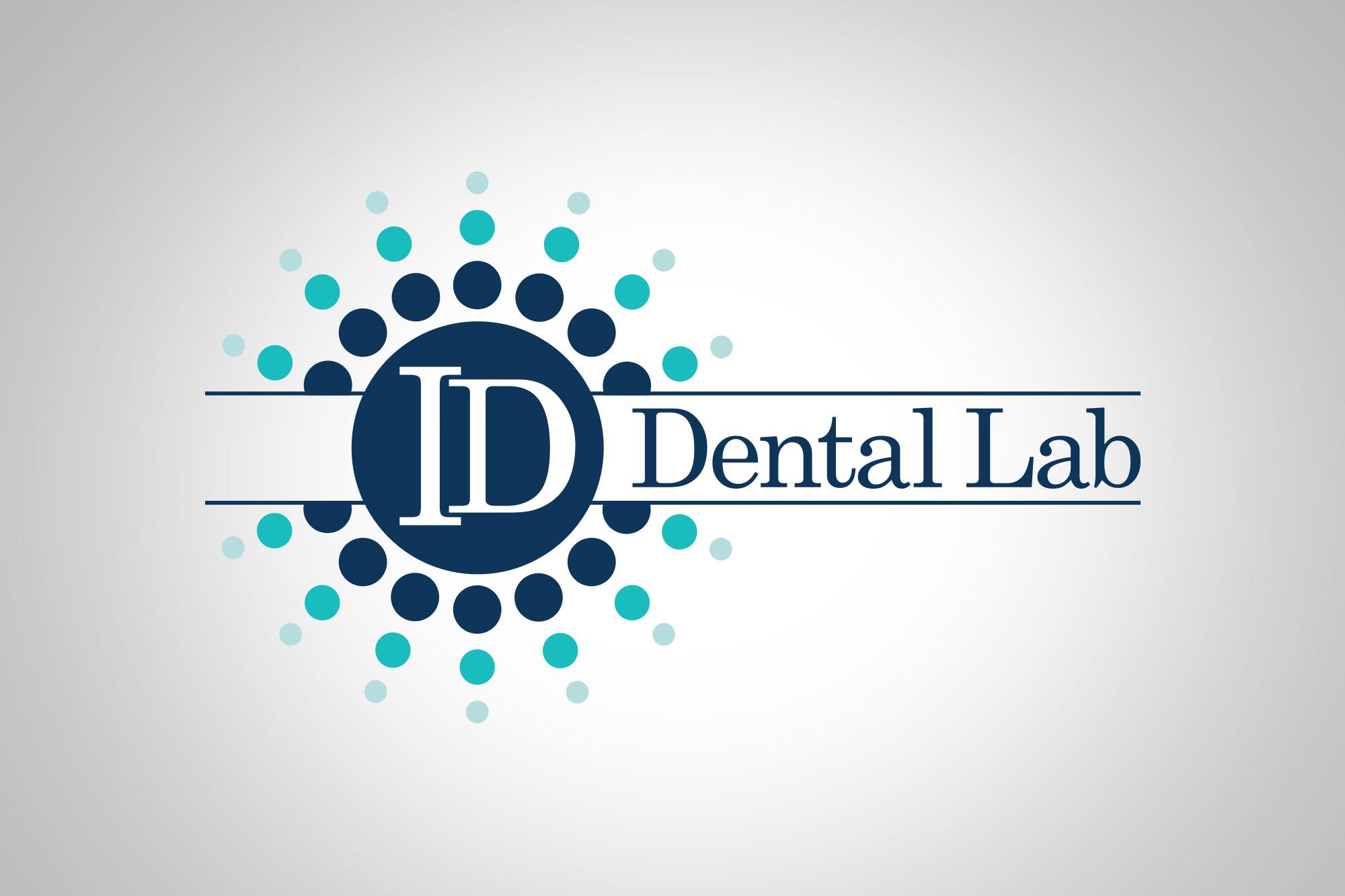 ID Dental Laboratory Logo